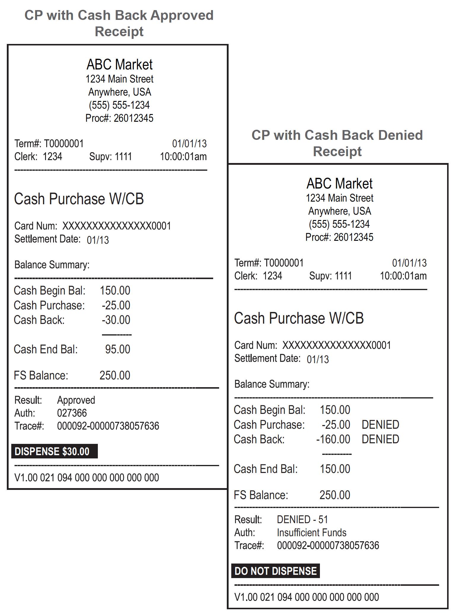 xiii transacciones de dispositivos sólo para ebt equipment manual 1