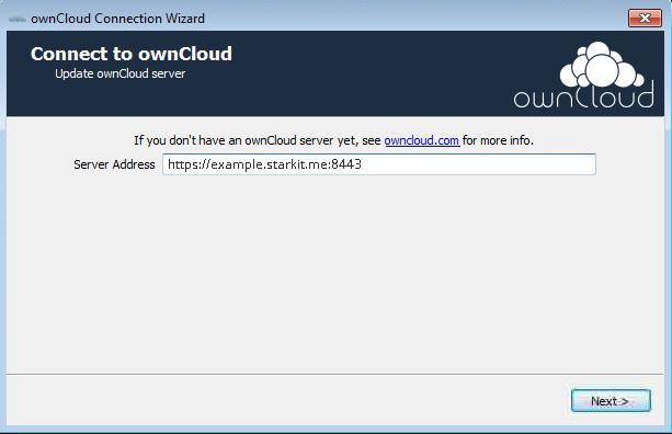 Risco Cloud Installer Application Manual