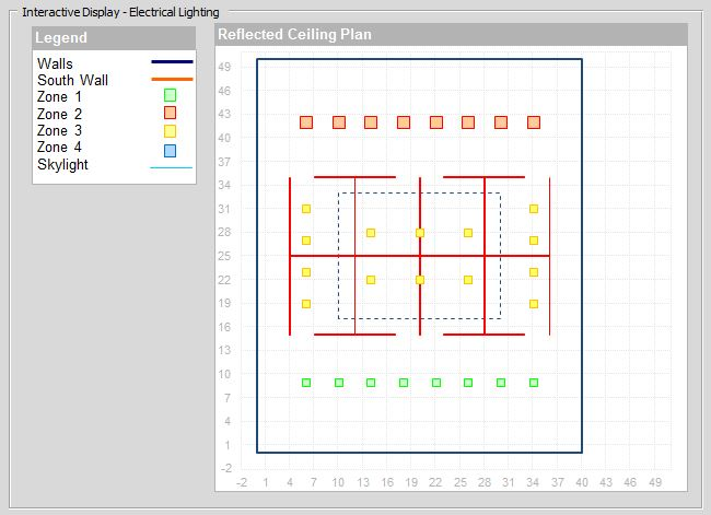 42 Electric Lighting Layout