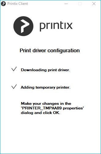 14 22  How to work with print driver configurations