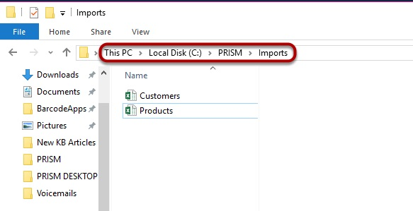 F How To Upload Products From Excel Template Barcodeapps Manual 1