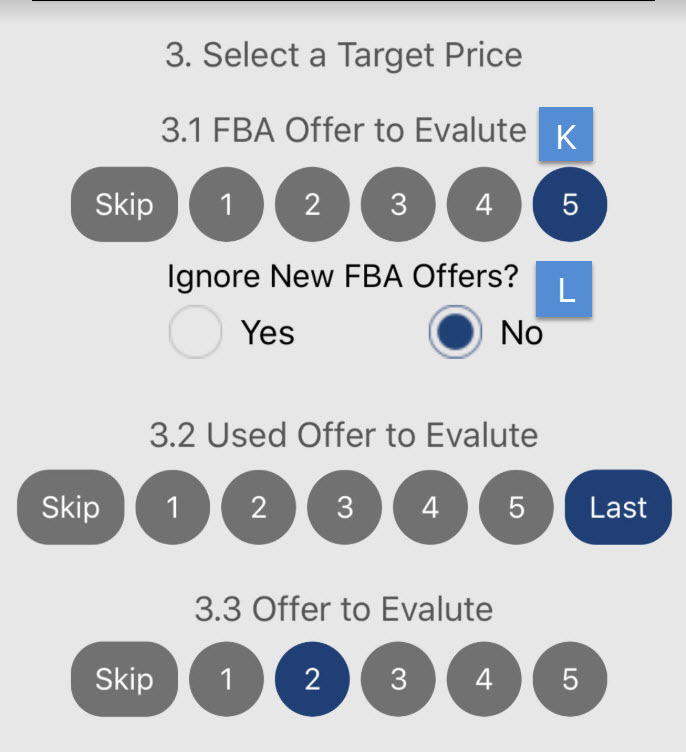 Profit Trigger - ASellerTool Solutions User Guide - 1