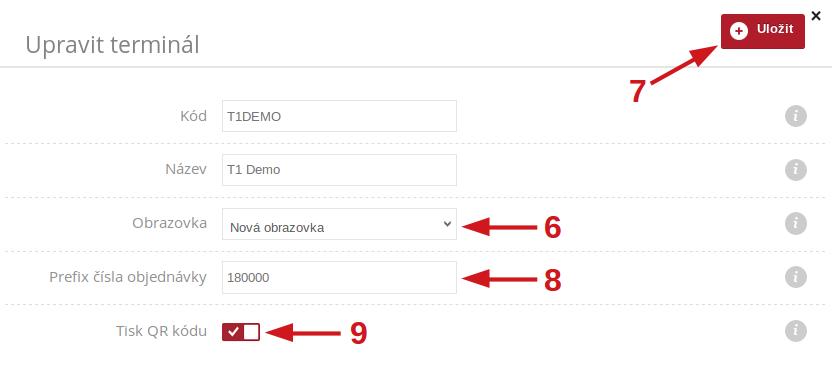 Terminaly Uzivatelska Prirucka Markeeta 2